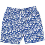 Style code PT00050SU18TBL. HUF Don't Trip Easy Short / Twilight Blue