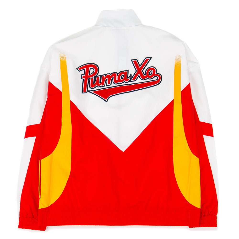 Puma x XO Homage To Archive Tracktop / Puma Red