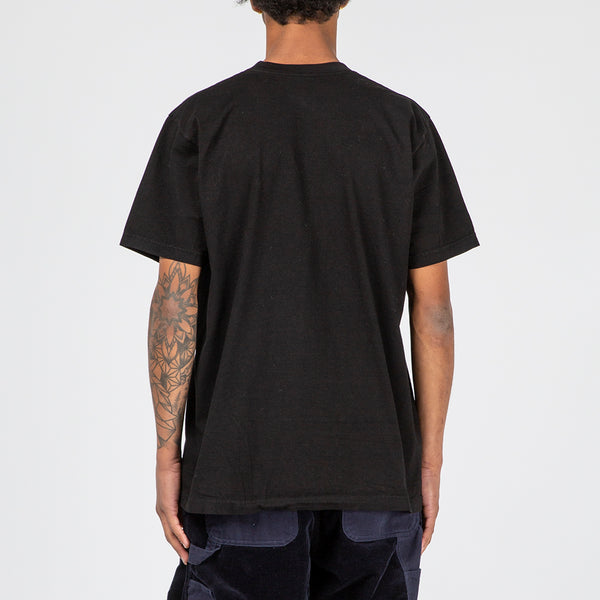 Real Bad Man Mad Vices T-shirt / Black