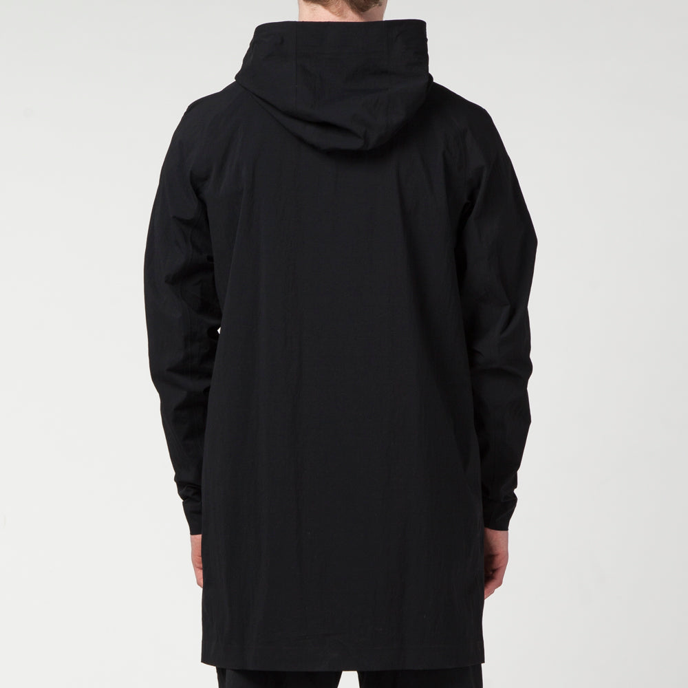 REIGNING CHAMP SIDELINE STRETCH NYLON JACKET N279 / BLACK