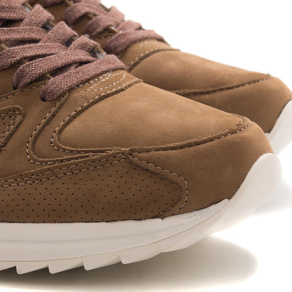 Style code S70390-2. SAUCONY GRID 8500 HT / BROWN
