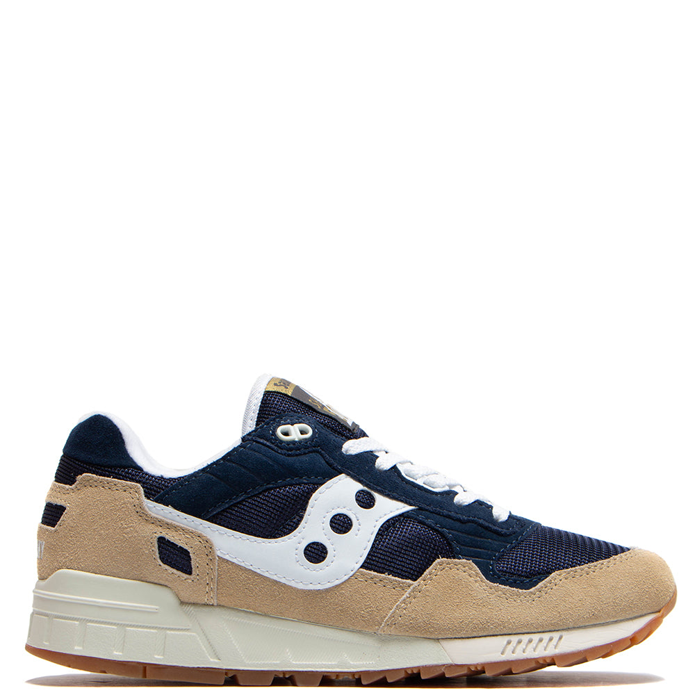 0e9334af S70404-20 Saucony Shadow 5000 Tan / Navy