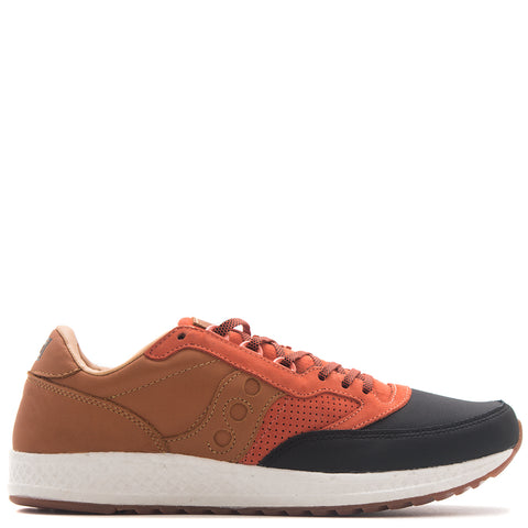 Style code S70406-1. SAUCONY X PREMIER FREEDOM RUNNER STORMLIGHT / BROWN