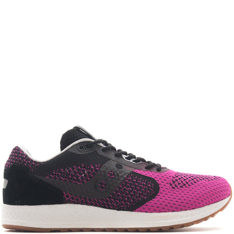 SAUCONY X SOLEBOX SHADOW 5000EVR PINK DEVIL / BLACK