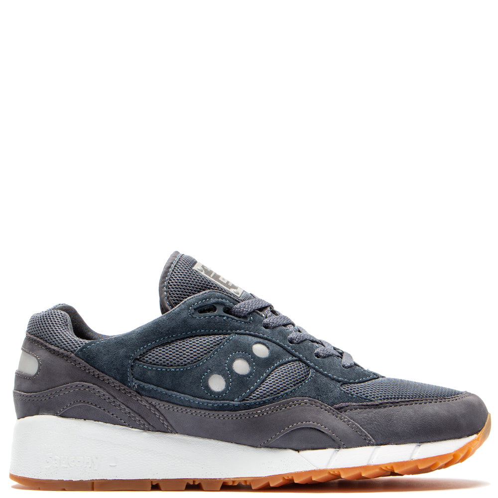 Saucony Shadow 6000 Machine Crow / Shadow