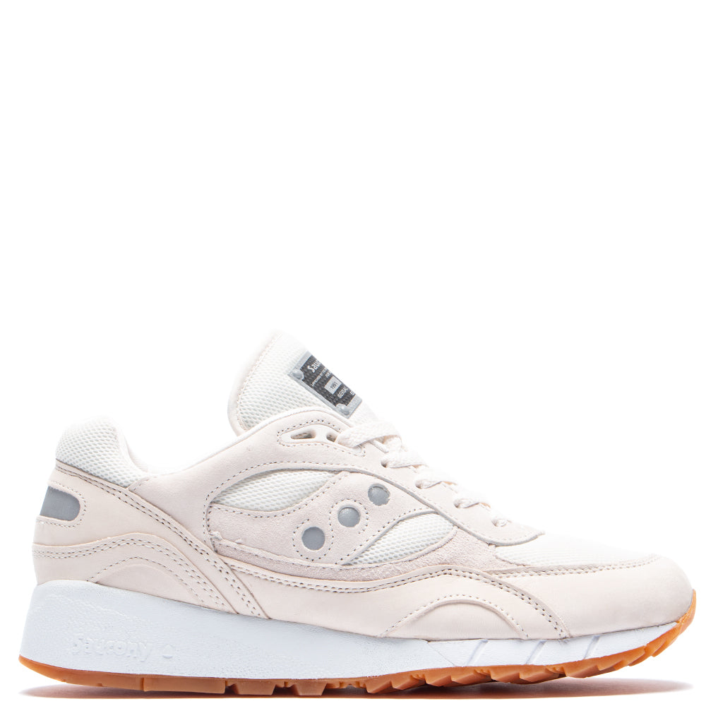 Saucony Shadow 6000 Machine Tan / Eggnog