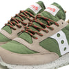 Saucony Jazz Climbing Brown / Green