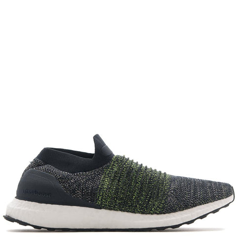 style code S80771. ADIDAS ULTRABOOST LACELESS / LEGEND INK