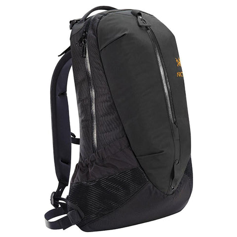 ARCTERYX BACKPACK ARRO 22 / BLACK