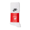 Nike Sportswear Everyday Essential Sock White / Black