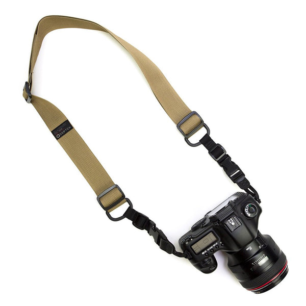 DSPTCH Heavy Camera Sling / Coyote