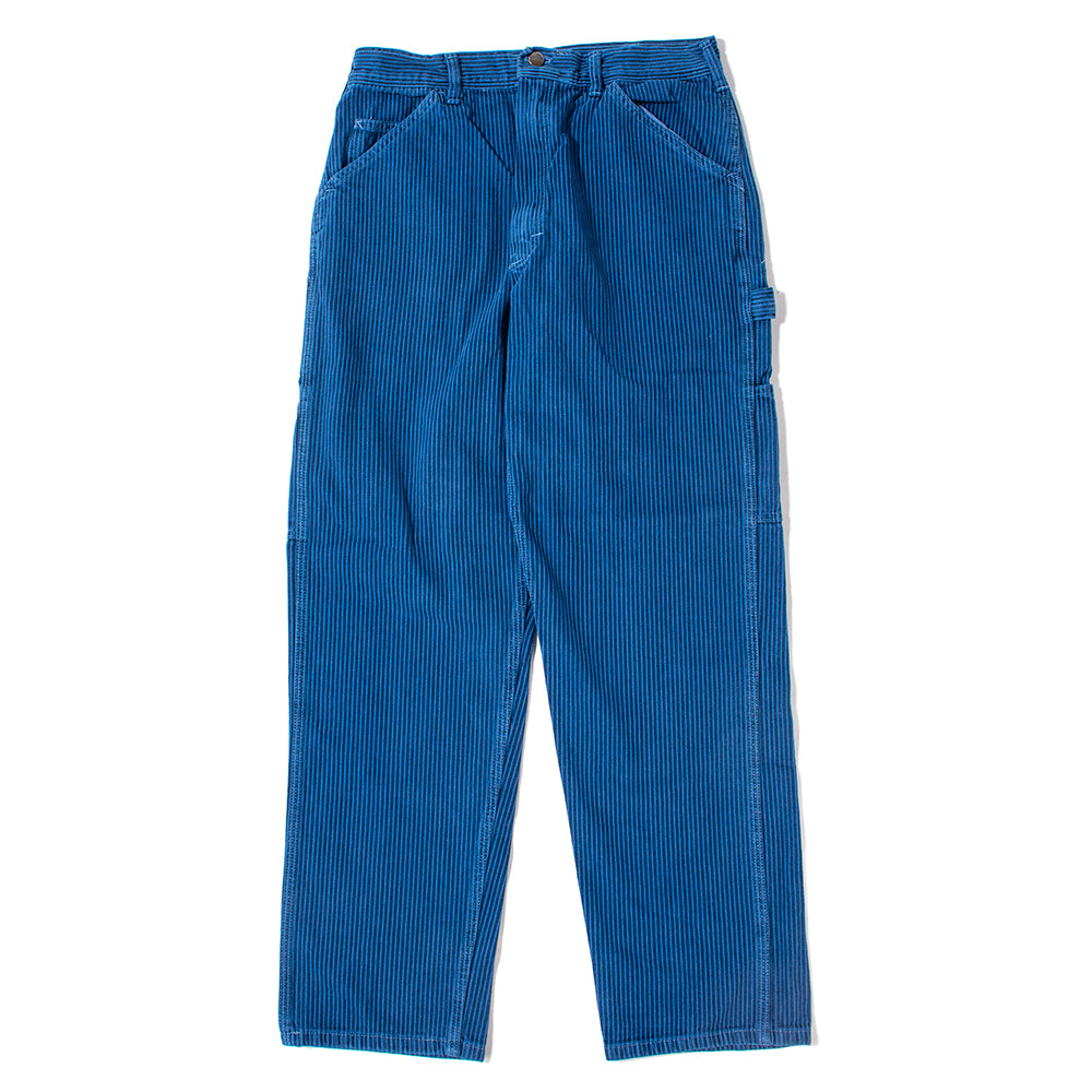 SRS1903 Stan Ray 80s Painter Pant / Zany Blue Hickory