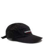 thisisneverthat DSN-Logo Camp Cap / Black