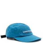thisisneverthat DSN-Logo Camp Cap / Blue