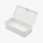 Toyo Steel Flat Top Toolbox T-Type 190 / White