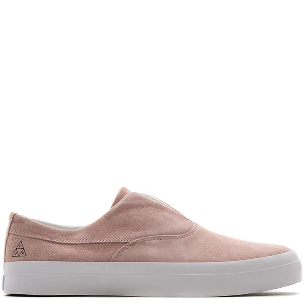 Style code VC00009SP18D2PIN. HUF DYLAN SLIP ON / PINK