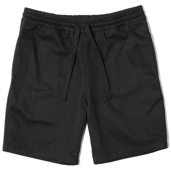 RUGBY SHORT BLACK / NAVY