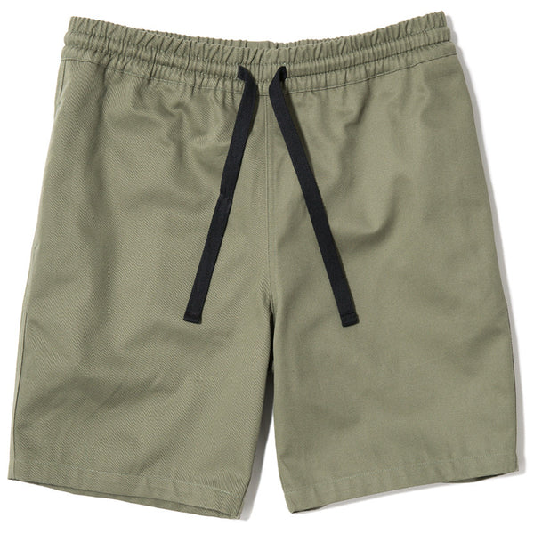 RUGBY SHORT / MOSS