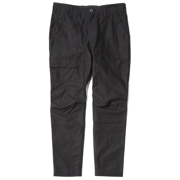 FATIGUE PANT / BLACK