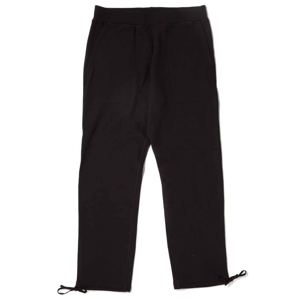 SWEATPANT / BLACK
