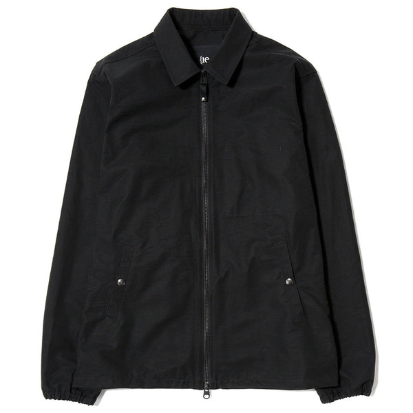 TOUR JACKET / BLACK
