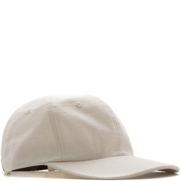 BASEBALL HAT / NATURAL RIPSTOP