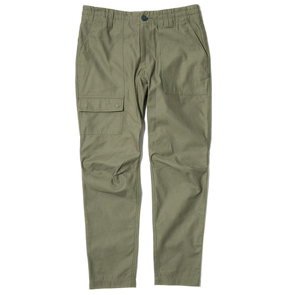 FATIGUE PANT / OLIVE