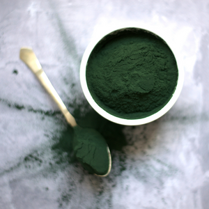Ingredient Spotlight: Spirulina, Why We Love this Superfood