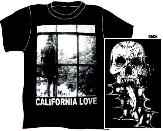 California Love - Window