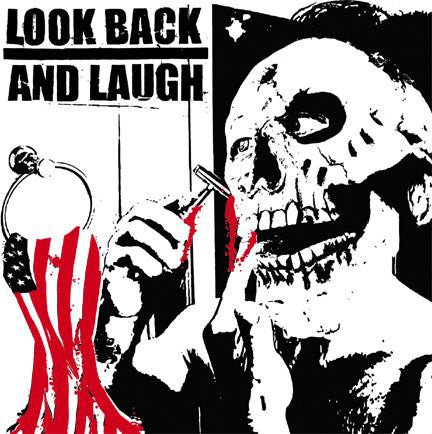 Look Back and Laugh - II CD