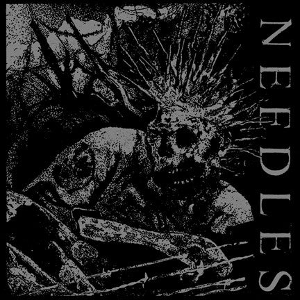 Needles - Twisted Vision 12""