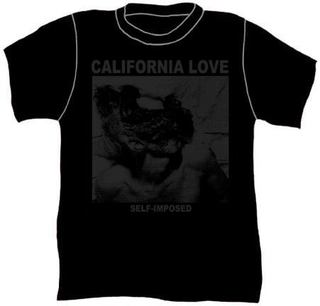California Love - Self-Imosed
