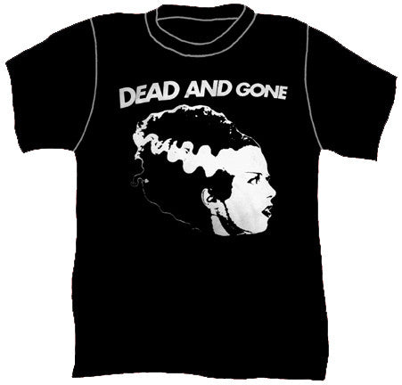 Dead and Gone - Bride