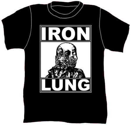 Iron Lung - Fry Face