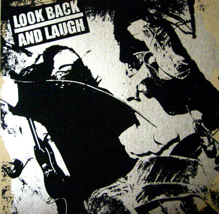 Look Back and Laugh - 1st CD