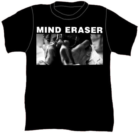 Mind Eraser - Eye Gouge