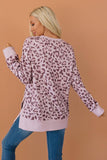 Dream on Dreamer Leopard Top