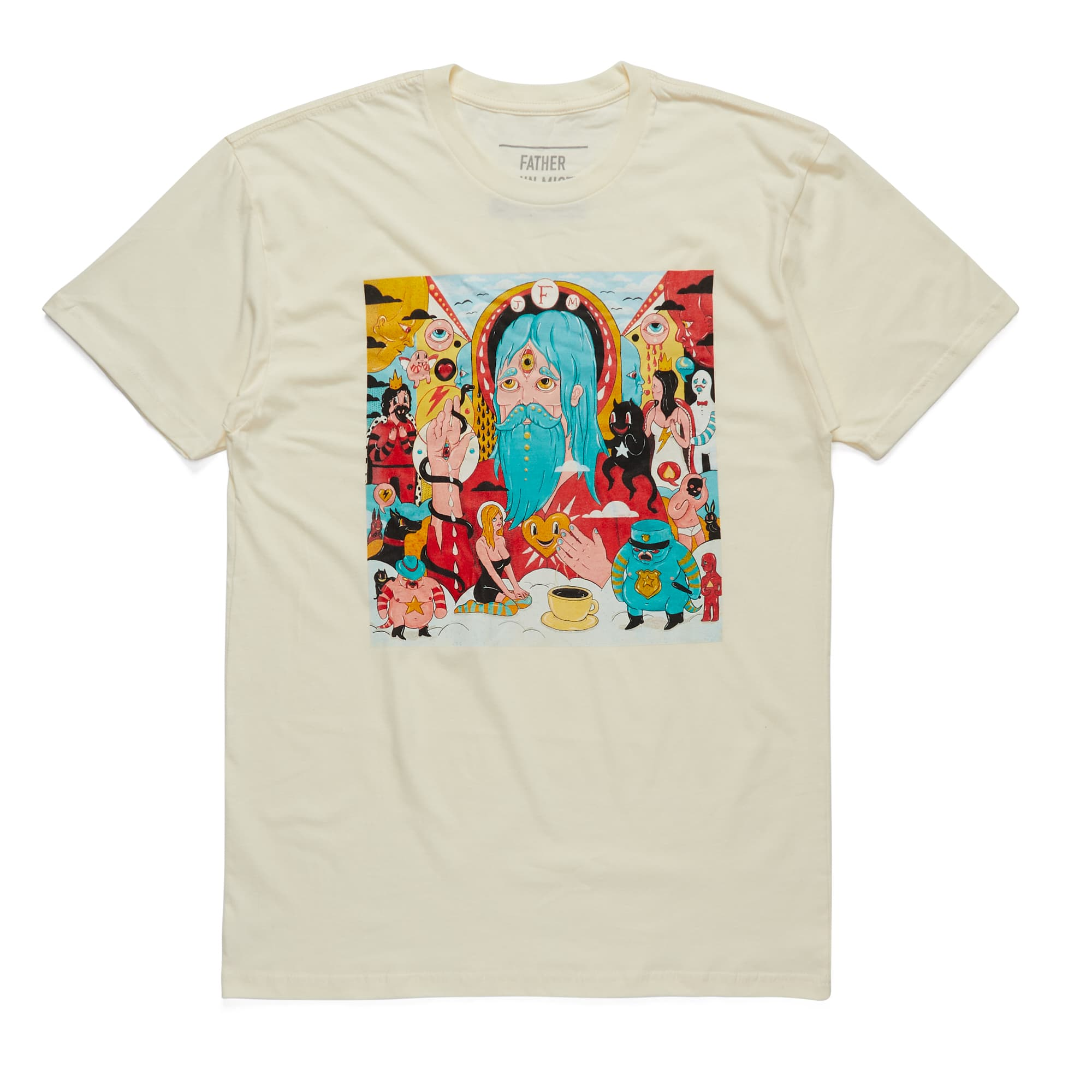 'Fear Fun' T-Shirt