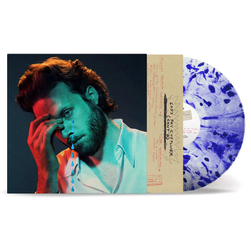 'God's Favorite Customer' Loser Vinyl LP