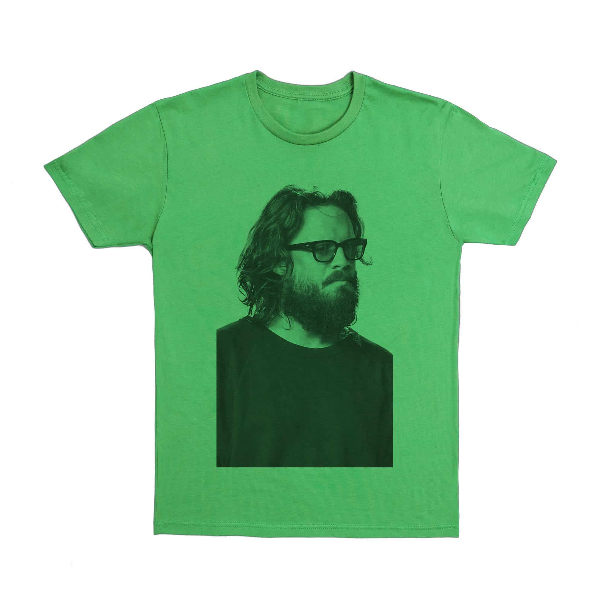 Green Screen Tee