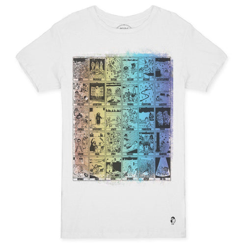 PC HA Deck Unisex T-Shirt