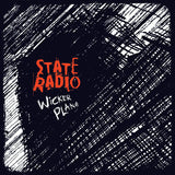 State Radio 'Wicker Plane' MP3 / CD