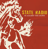 State Radio 'Us Against The Crown' MP3 / CD