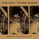 State Radio 'Barn Sessions' MP3 / CD