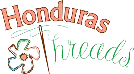 Honduras Threads logo