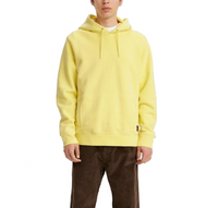 Levi's® Skate Pullover Hoodie<p>Limelight