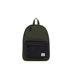 Herschel Classic Backpack<p>Forest/ Black