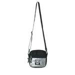 OBEY Conditions Traveler Bag II<p>Black