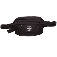 OBEY Conditions Waist Bag<p>Black