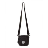 OBEY Conditions Traveler Bag III<p>Black